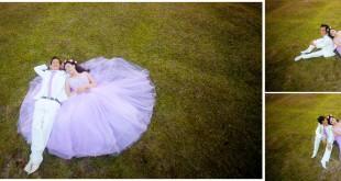 Album chụp hình cưới Hoàng và My 13