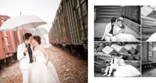 Album chụp hình cưới Sơn và Liên 5