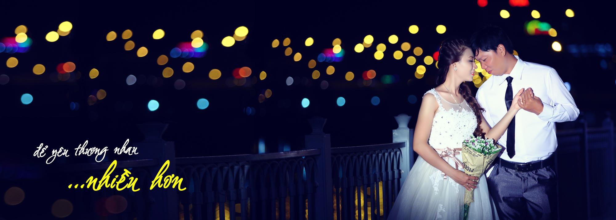 Album chụp hình cưới Trung và Diễm 14